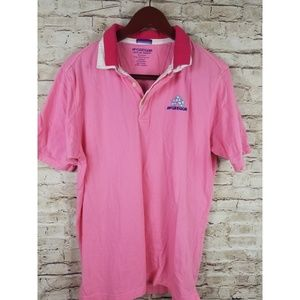 McGregor Cocktail Society Polo Pink…